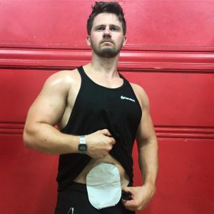 Christian Holcombe, CH Personal Training, Personal Trainer Wirral